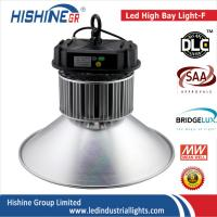 Wholesale SAA Industrial High Bay Lighting Fixtures / 150 Watt Led High Bay Warehouse Lights from china suppliers