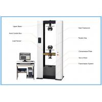 Wholesale WDW-200 Price Lab Compression Testing Machine China Professional Supplier from china suppliers