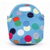 Wholesale neoprene cooler bag, neoprene lunch bag, neoprene picnic bag from china suppliers