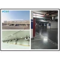 Wholesale Industrial Cold Room Warehouse With Air Cooled Refrigeration Condensers from china suppliers