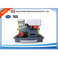 Wholesale Manual Automotive SEC-E9 Key Cutting Machine Desk Type For LDV Keys from china suppliers