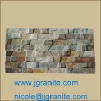 Buy cheap Culture stone exterior wall tiles from wholesalers