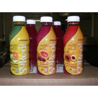 Wholesale Automatic Printing PVC Shrink Labels for Craft Beer / Pharmaceutical Package 45µm from china suppliers