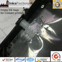 Buy cheap Cij Empty Ink Bags from wholesalers
