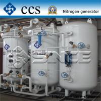Wholesale Electron SMT high purity 99.9995% PSA nitrogen generator/system/package from china suppliers