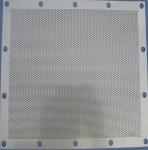 Wholesale Perforated aluminum sheet metal aluminum sheet perforated metal sheet from china suppliers