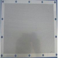 Wholesale Perforated aluminum sheet metal aluminum sheet perforated metal sheet from china suppliers