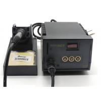 Buy cheap QUICK 967 ESD anti-static digital temperature soldering station,QUICK smd rework station from wholesalers
