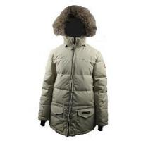 Wholesale Ladies′ Down Parka (E207) from china suppliers