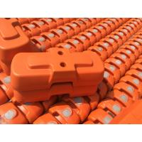 Wholesale Blow molding Temporary Fence Block -option 1 from china suppliers