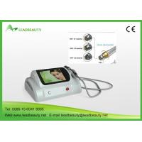 Wholesale 5mhz Beauty Spa Fractional RF Microneedle Machine 80w with 8.4 Touch Screen for salon from china suppliers