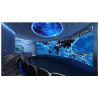 Buy cheap 110V-240V Indoor Led Video Wall P2 , Led Indoor Display For Event Show from wholesalers
