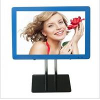 Wholesale High Resolution 10 inch USB 2.0 LCD POP Display Screen With Metal Stand from china suppliers