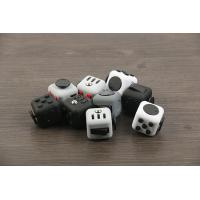 Wholesale ABS Upgraded Version Classical Anti Stress Fidget Cube / Fidget Toys Adults from china suppliers