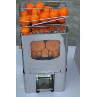 Wholesale 120w Desk Type Electric Citrus Juicer Low Noise For Hotels from china suppliers
