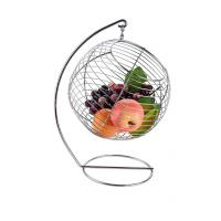 Wholesale Hanging Fruit Basket,Fruit Basket,Hanging,Kitchen Basket,Kitchenware from china suppliers