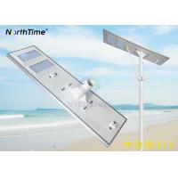 Wholesale Replacing Traditional Lights 120W Solar Powered LED Street Lights with High Power Solar Panel 150W from china suppliers