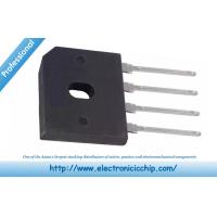 Wholesale GBU606 Glass Passivated Bridge Rectifier Diode 6A 600V Lead free from china suppliers