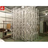 Wholesale Newly 390mm Exhibit Truss Aluminum Spigot Truss For Indoor Or Outdoor Events from china suppliers