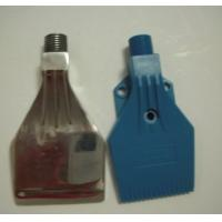 Wholesale SS air jet nozzle/blue windjet nozzle with two lugs from china suppliers