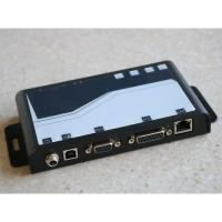 Buy cheap 8 Channel UHF Multi Card RFID Gate Reader School Attendance R2000 Chip from wholesalers
