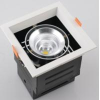 Wholesale COB Grille lamp, high lumen led light 25watt 3000K-5000K from china suppliers