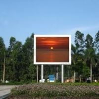 Wholesale High Brightness Advertising LED Signs SMD3535 P10 Outdoor Module 320x160mm from china suppliers