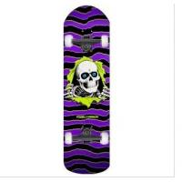 Wholesale Ripper Complete Skateboard10.0 Purple/Lime w/Mini Logos from china suppliers