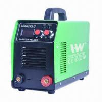 Buy cheap Portable Inverter DC 250A Welder, Lightweight, Small Body from wholesalers
