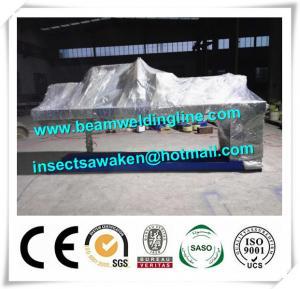 Wholesale Longitudinal Seam Welding Manipulator / Straight Seam Welding Machine from china suppliers
