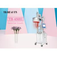 Wholesale LED Light Laser Beauty Equipment Hair Growth /  Laser Hair Loss Therapy Machine from china suppliers