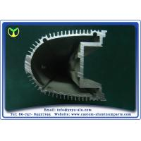 Quality Custom CNC Aluminum Lighting Accessories Aluminum Machined Parts For Heat Sink / Cup / Light Box for sale