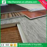 Wholesale Lusso LVT Legno Come Clicca Bloccare Pavimenti In pvc Del Vinile Plancia impermeabile pavi from china suppliers
