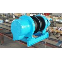 Wholesale 12V electric trawler winch 3t winch for construction building site from china suppliers