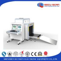 Quality Easy Installation CE X Ray Baggage Scanner For Big Size Luggage / Cargo Inspection for sale