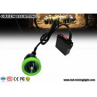 Wholesale Green and Black Professional LED Hunting Lamp With 650lum , 13 hours Working Time from china suppliers