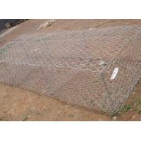 Wholesale Gabion Boxes, Mesh Boxes,Heavy Hexagonal Wire Netting  80x100cm,3.0-6.0mm from china suppliers