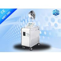 Wholesale Water Oxygen Jet Peeling Machine With Dermabrasion + RF Facial Machine Multi - Function from china suppliers