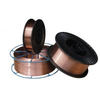 Wholesale China Welding Wire Supplier Sg2 CO2 Welding Wire (AWS A5.18 ER70S-6) from china suppliers