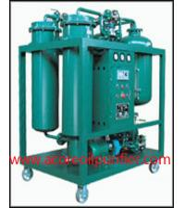China Turbine Lubricating Oil Purifier on sale