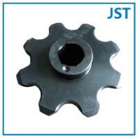 Wholesale Industrial Standard Double Kb-Type Sprocket (Welding hub) from china suppliers