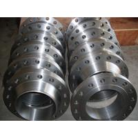 Buy cheap DIN /EN1092/UNI/ANSI /JIS/GOST carbon steel forged flanges/pipe flanges from wholesalers