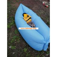 hangout inflatable sleeping bag travelling camping laybag inflatable sofa