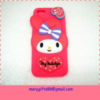 Wholesale custom silicone rubber mobile phone bag&case from china suppliers