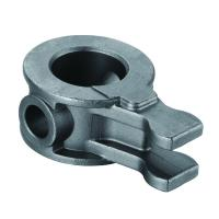 Quality 42Cr 1045 Carbon steel investment casting parts joint part for sale