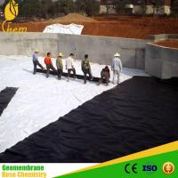 Wholesale Ldpe geomembrane liner hdpe liner from china suppliers