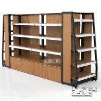 Wholesale Top Quality Supermarket display rack/Supermarket rack/supermarket racking from china suppliers