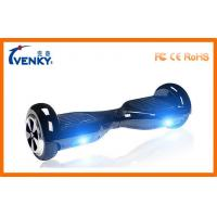 Wholesale 4.4Ah 500W Hoverboard 20KM distance Self Balancing Scooter With Speakers from china suppliers
