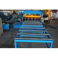 Wholesale Hydraulic Curving Machine with CR12 Corrugated Punching Moulds for Roof Panel from china suppliers