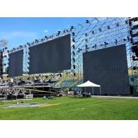 Wholesale P8.9 Full Color Stage LED Screens IP65 , Indoor Led Video Wall Display Rental from china suppliers